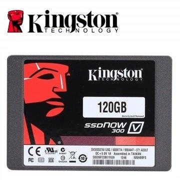 Kingston SSDnow V300 (SV300S37A/120G)