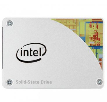 Intel SSDSC2BW240A401