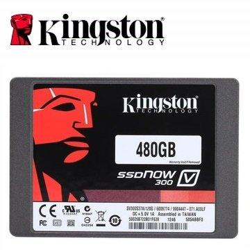 Kingston SSDnow V300 (SV300S37A/480G)
