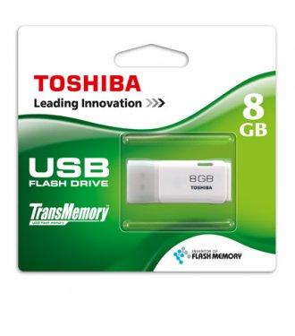 Toshiba (Hayabusa) 8G