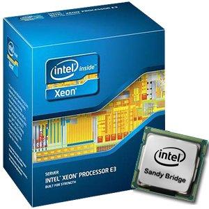 Xeon Processor E3