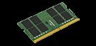 16GB Kingston DDR4 2400mhz SO DIMM (KVR24S17D8/16)