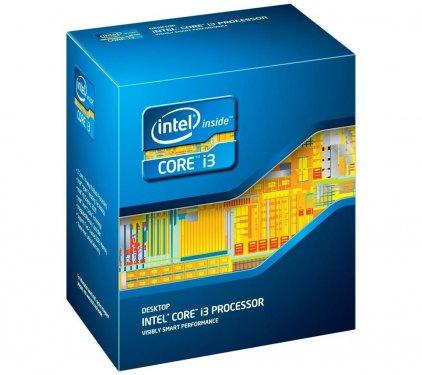 Core i3 Processor