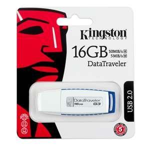 Kingston (DTIG3) 16G