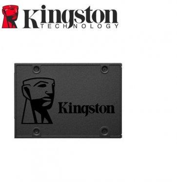Kingston SSD A400 (SA400S37/480G)