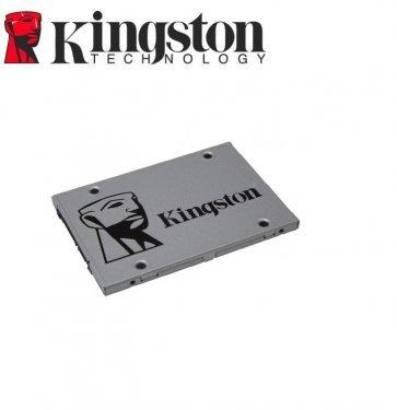 Kingston SSD UV400 (SUV400S37/480G)