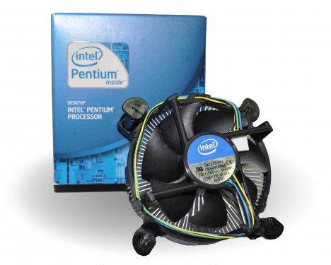 Intel Original Cooling Fan