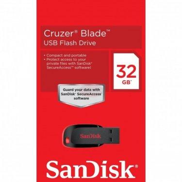 SanDisk Crzer Blade USB2.0