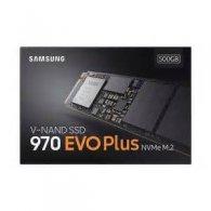 Samsung SSD 500GB 970 EVO PLUS M.2
